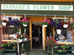 Farrant's Flower Shop and Greenhouses